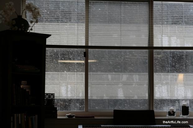 Snowpocalypse Part II?
